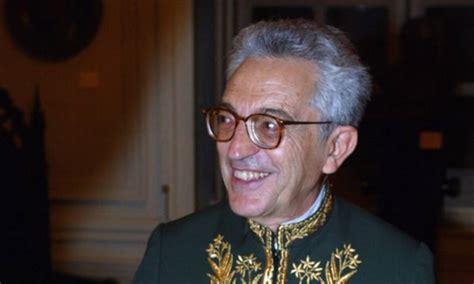 Morre de Covid-19 o imortal da ABL Alfredo Bosi, aos 84 ...