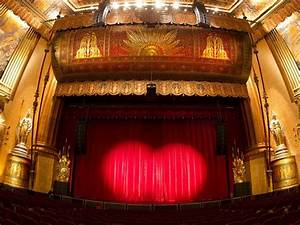 Docu Series Following Broadway Actors: BEHIND THE CURTAIN ...