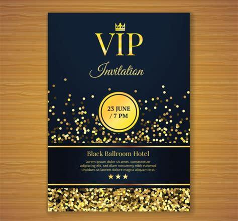 business invitation templates  premium