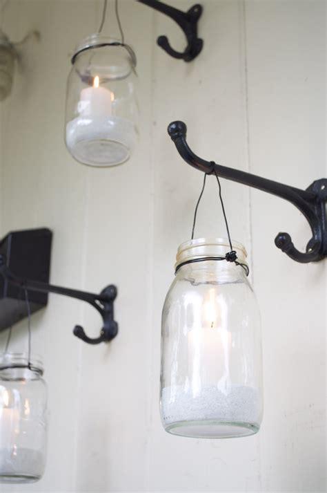 more diy mason jar lighting ideas decorating your small