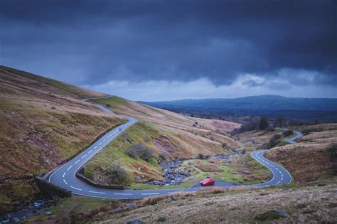 passion  raw driving experience black mountain pass