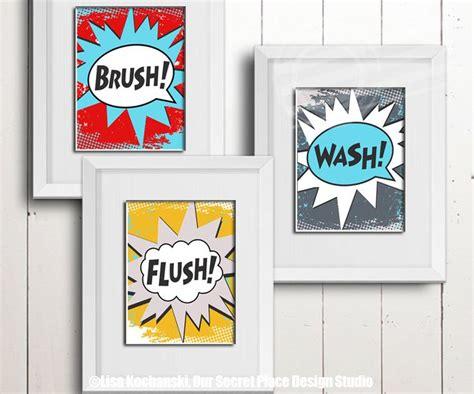 Best 25+ Superhero Bathroom Ideas On Pinterest