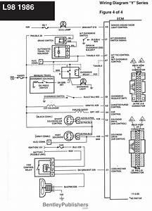 86 Corvette Ecm Wiring Diagram