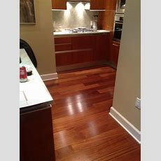 Top 25+ Best Laminate Flooring For Kitchens Ideas On