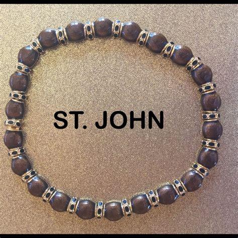 st john jewelry beautiful st john couture