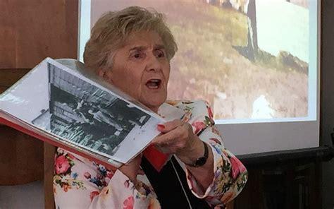 child holocaust survivor   remember  stolen