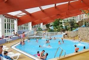 castels camping chateau de lez eaux normandie camping With camping avec piscine couverte normandie