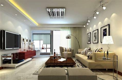 Moderne Indirekte Deckenbeleuchtung  Ideen Für Angenehmes