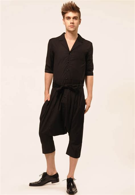 jumpsuit mens depression 39 s jumpsuit 39 s fashion