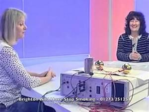 Stop Smoking In Spain Explain Bioresonance Therapy - TV ...