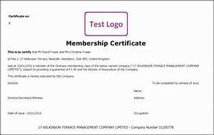 5 dividend vouchers template sampletemplatess With dividend certificate template