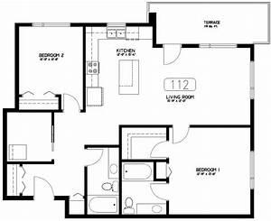 Condo, House, Plans