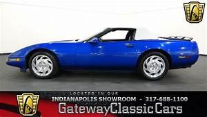 1994 Chevrolet Corvette - Gateway Classic Cars Indianapolis - 455ndy