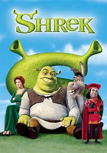 Shrek Movie Fanart Fanarttv