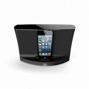 Dockingstation Iphone 5s : iluv speaker with lightning docking station for iphone 5 5s 6 6 plus with aux in ebay ~ Orissabook.com Haus und Dekorationen