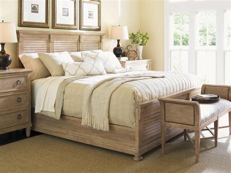 Lexington Monterey Sands King Bedroom Group