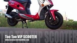 Vip Tao Tao Scooter  Scooters For Sale Usa Best 49cc 50cc Performance Scooter Moped