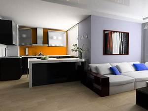 Welche Wandfarbe Passt Zu Grauen Möbeln : welche wandfarbe passt zu mir ~ Frokenaadalensverden.com Haus und Dekorationen