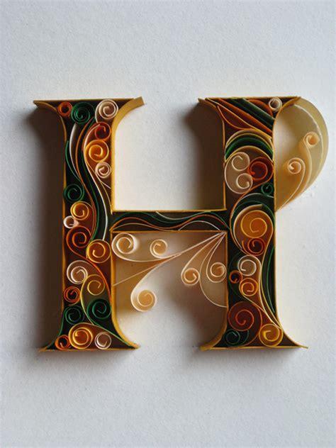 paper typography9 fubiz media
