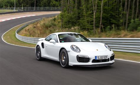 white porsche 911 turbo porsche 911 turbo 2014 white image 87