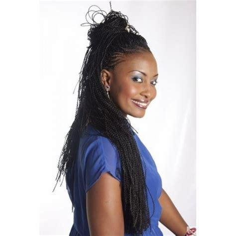 Voir plus d'idées sur le thème coiffure africaine, coiffure berlys coiffure on instagram: Tresse africaine avec meche