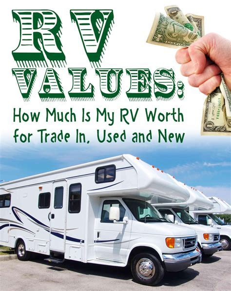 Rv Motorhome Values With Cool Example In India   fakrub.com