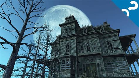 Haunted House For Sale - 5 real haunted houses what the stuff