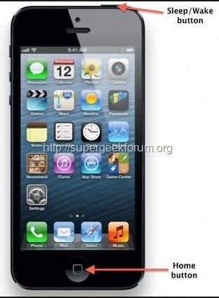 iphone 5s factory reset apple iphone 5s ios7 soft reset and reset