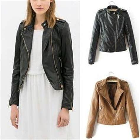 jual jaket kulit sintetis cewe di lapak agen fashion bandung armasz