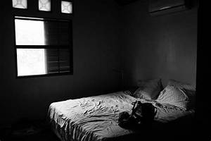 Dark rooms, Bedrooms and Lonely on Pinterest