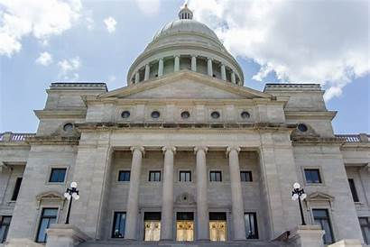 Redistricting Commissions States Capitol Arkansas