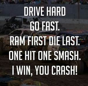 Pin by Julie Wi... Muscle Car Racing Quotes