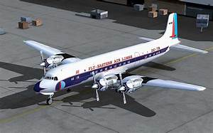 Eastern Air Lines Douglas Dc