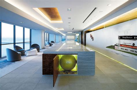 Office Interior Design  Dreams House Furniture