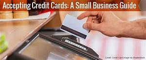 Accepting credit cards a guide for small business for Credit card acceptance for small business