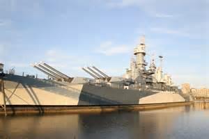 Wilmington Battleship North Carolina