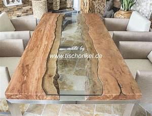 Tisch Ausziehbar 3 Meter : design esstisch der tischonkel ~ Bigdaddyawards.com Haus und Dekorationen