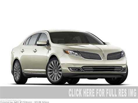 2019 Mks Lincoln Relase Date, Redesign, Specs And Pricing