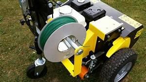 Kabel Für Rasenmäher : kabelverlegemaschine drop in 6 technik f r profis ~ Watch28wear.com Haus und Dekorationen