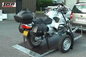 Remorque Moto Occasion : comment charger le fjr seul sur une remorque ~ Maxctalentgroup.com Avis de Voitures