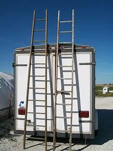 11, Rung, Rustic, Vintage, Wood, Ladder