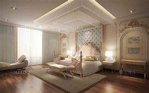 25, Stunning, Bedroom, Lighting, Ideas