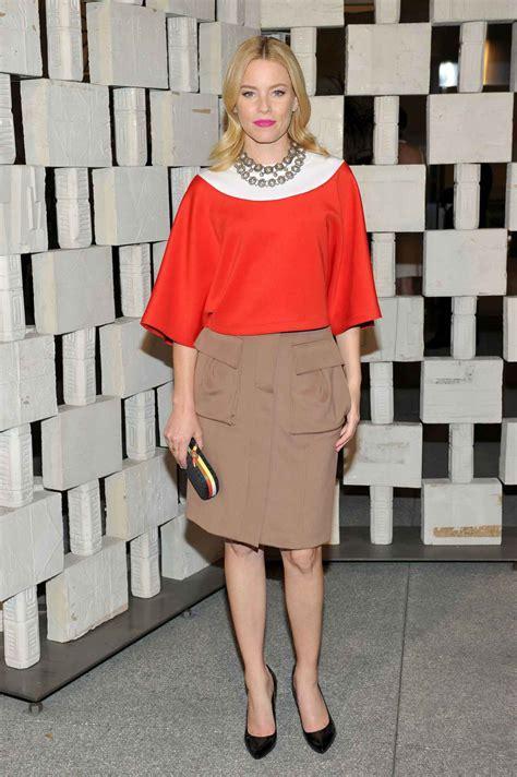 Elizabeth Banks – 2015 Hammer Museum Gala in the Garden in ...