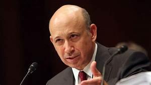 Lloyd Blankfein: Why Goldman Sachs CEO Hired Lawyer Reid ...