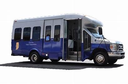 Bus Logansport Begin September Transit Cass Teaming