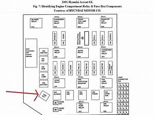 2003 Hyundai Elantra Fuse Box Diagram   37 Wiring Diagram