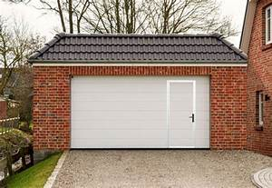 Garagenrolltor Mit Tür : sektionaltor mit t r nabcd ~ Frokenaadalensverden.com Haus und Dekorationen