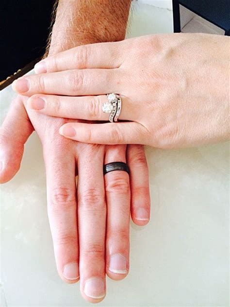 250 wedding ring tattoos that show endless love prochronism