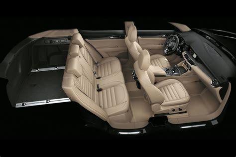 Alfa Romeo Stelvio 2018 Interior