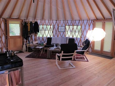 18 Best Images About Shelter Designs Yurt Interiors On